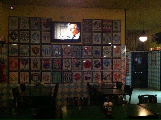 Bar Do Juarez Moema: Times