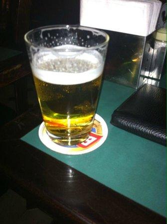 Bar Do Juarez Moema: Chopp
