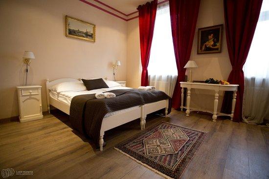 Hotel Union Prag Bewertung