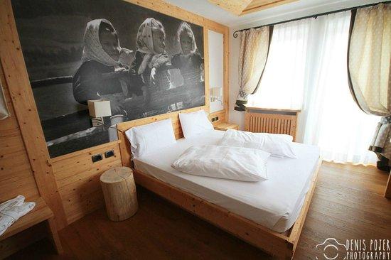 Pineta Naturamente Hotels : Junior suite