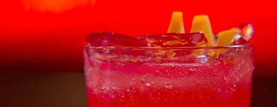 Foxy's Fine Food & Drinks : Signature Cocktails