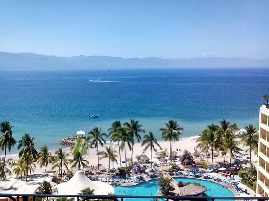 Sunscape Puerto Vallarta Resort & Spa: despertar en el paraiso