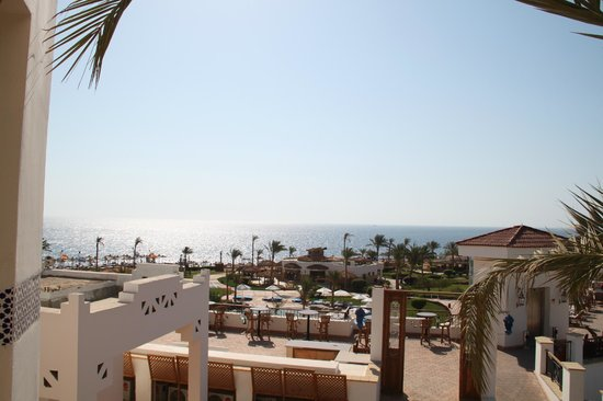 Otium Hotel Amphoras: Территория