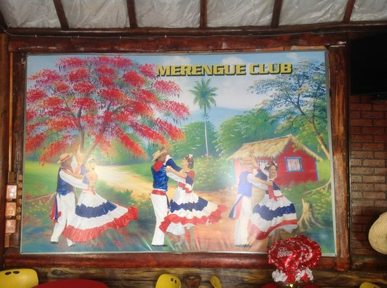 Merengue Club