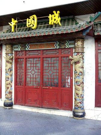 Chino China Town