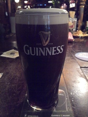 Morrison's : Guinness in Morrisons