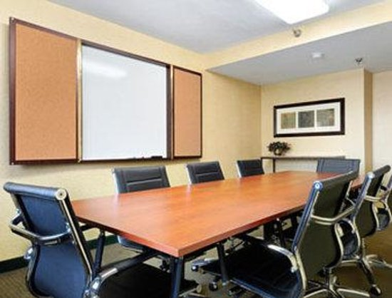 Motel 6 Naperville : Meeting Room