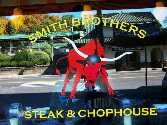Smith Brothers : Smith Brother's Logo