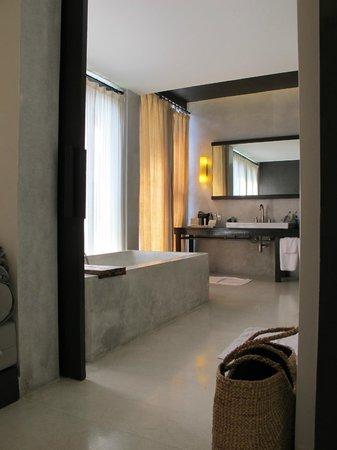 X2 Koh Samui Resort - All Spa Inclusive: room