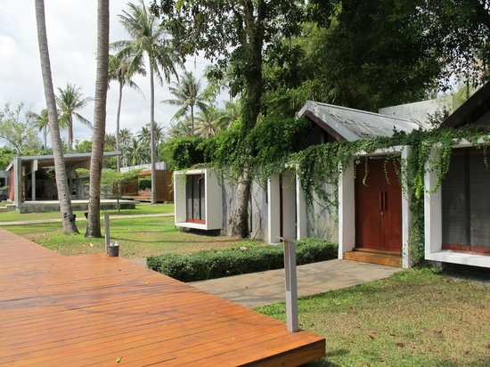 X2 Koh Samui Resort - All Spa Inclusive: rooms
