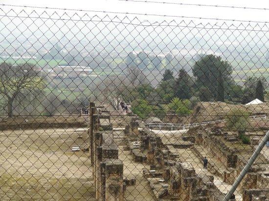 Conjunto Arqueológico Madinat Al-Zahra: Ruinas Madinat Al-Zahra