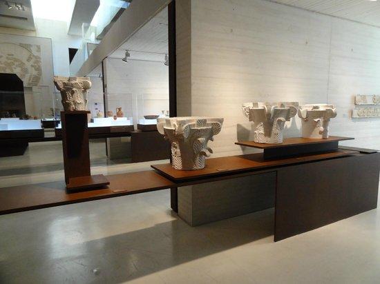 Conjunto Arqueológico Madinat Al-Zahra: Museo Madinat Al-Zahra