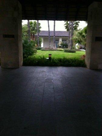 Hotel Vincci Costa Golf: HOTEL