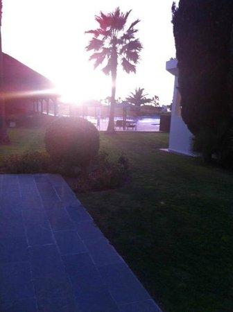 Hotel Vincci Costa Golf: ZONA PISCINA
