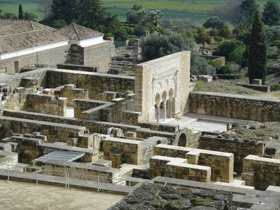 Ruinas Madinat Al-Zahra - Picture of Archaeological Ensemble of Madinat Al-Za...