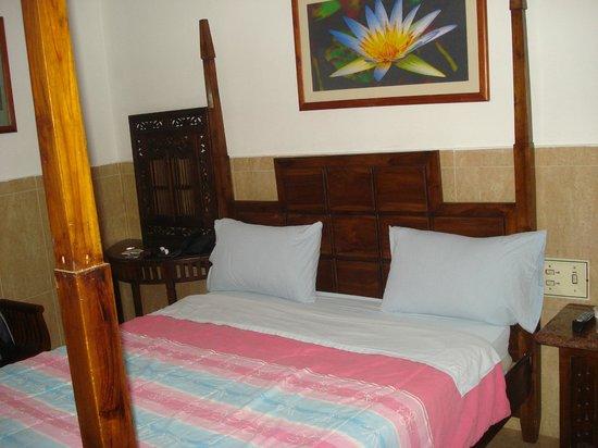Hotel La Parada: Habitacion