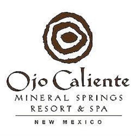 Ojo Caliente Mineral Springs Resort and Spa : Ojo Caliente.