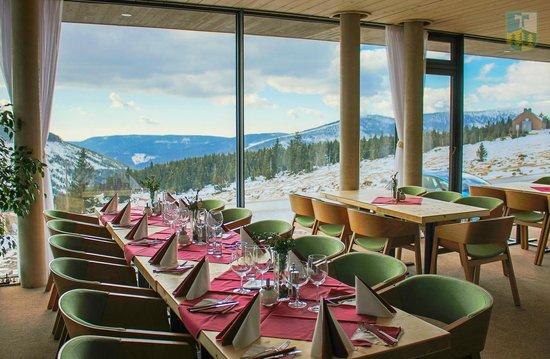Design Restaurant Erlebachova Bouda