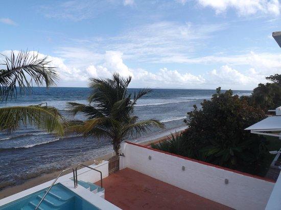 Bravo Beach Hotel: Amazing views