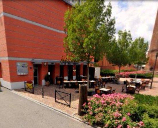 Restaurant Mer Rouge Mulhouse