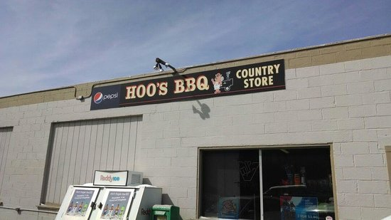 Hoo's Bbq and Country Store