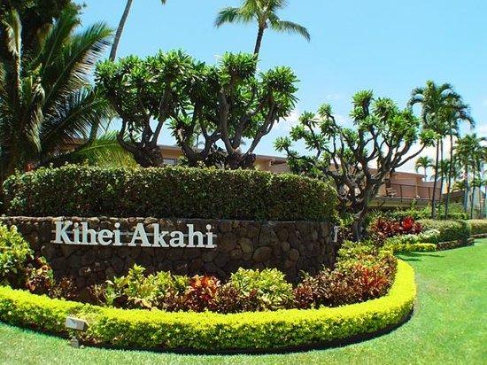 Welcome to Kihei Akahi