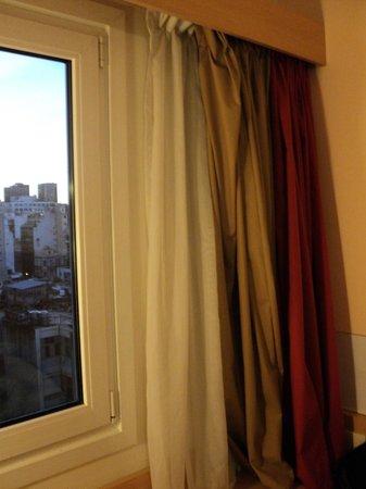 Hotel Ibis Buenos Aires Obelisco: Quarto