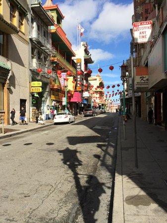Urban Trek USA: Historic Chinatown