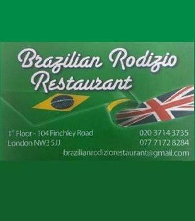 Capoeira Brazilian Restaurant: new location