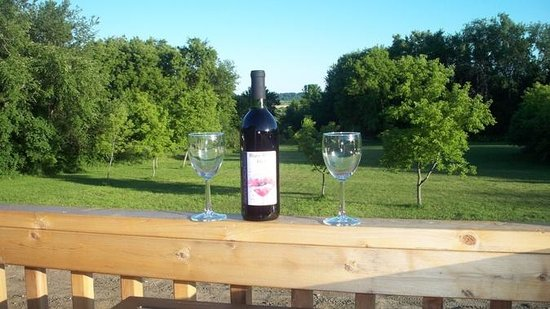 Pieper Porch Winery & Vineyard