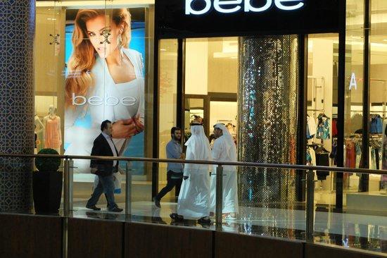 The Dubai Mall : Дубай Молл