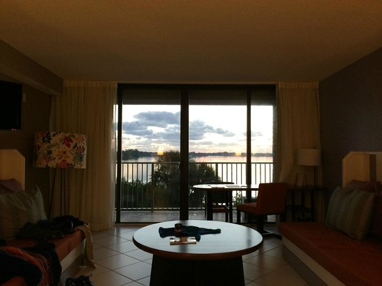 Club Med Sandpiper Bay: Never did not love a room at Sandpiper