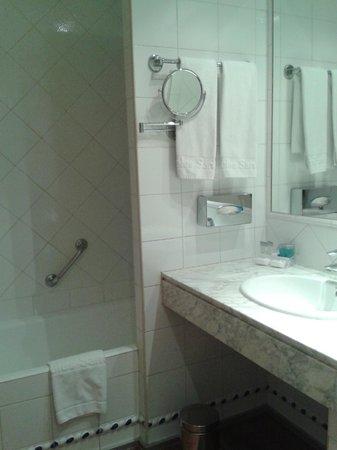 Saray Hotel: con bañera