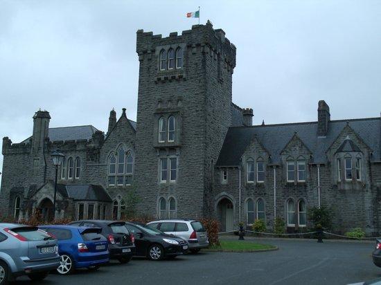 Kilronan Castle Hotel & Spa: Kilronan Castle