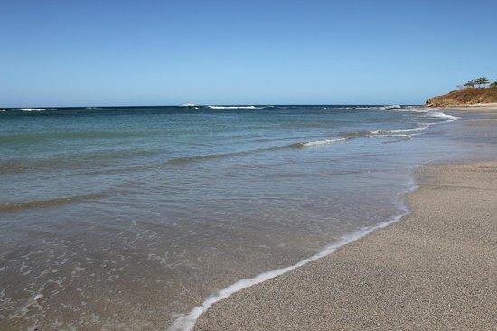 JW Marriott Guanacaste Resort & Spa : Private beach