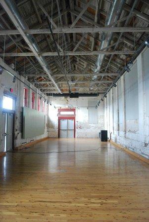 B.B. King Museum and Delta Interpretive Center: sala concerti