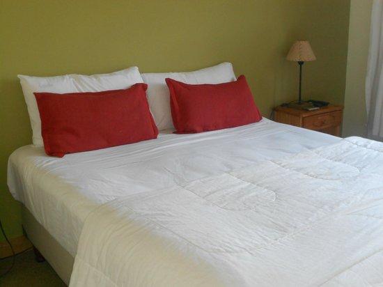 Peninsula Petit Hotel: Habitación