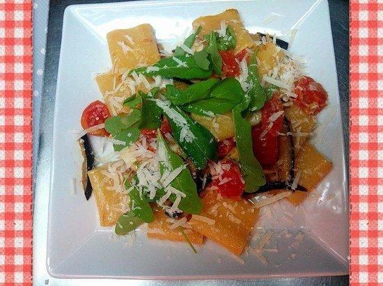 Mi Piace: La mejor pasta Italiana