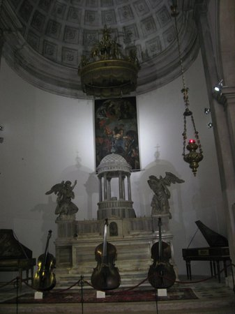 Interpreti Veneziani : A VOIR !