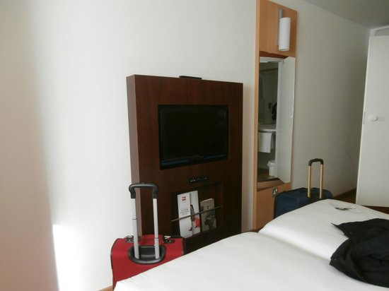 Ibis London Shepherds Bush : Suite