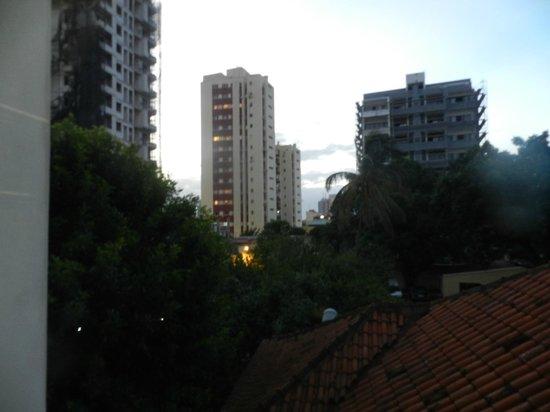 Residencial Hoyo Hoyo: View from my room