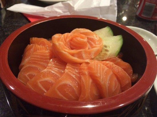imagem Restaurante Japonês Fuji em Albufeira