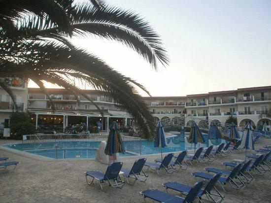 Majestic Spa Hotel : hotel
