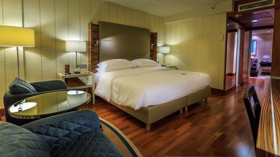 Sheraton Stockholm Hotel: Junior Suite
