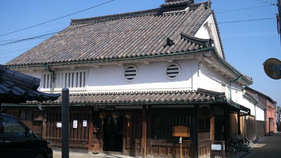Kawaike Residence
