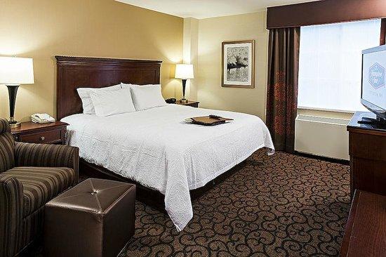 Hampton Inn Littleton: White Mountain Hotel