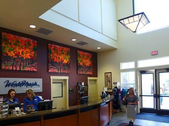 WorldMark Windsor: Reception