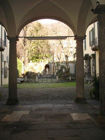 Civico Museo Archeologico Paolo Giovio : Serenity