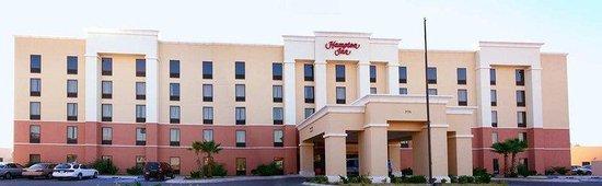 Hampton Inn by Hilton Ciudad Juarez: Welcome to Hampton Inn Ciudad Juarez