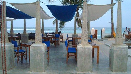 The Beach Club Talpe: Stunning